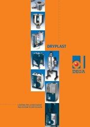versione aprile 2007 - DEGA America