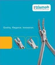 Quality. Elegance. Innovation. - Masel Orthodontics