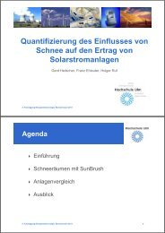 G. Heilscher, F. Ehleuter, H. Ruf - Energiemeteorologie