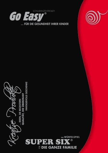 Den aktuellen Katalog als PDF - Anita Grimminger