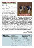 DM-program 2009.indd - Sisu-Mbk - Page 3