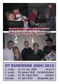 DM-program 2009.indd - Sisu-Mbk - Page 5