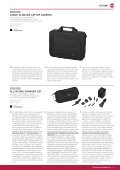 LIFESTYLE ACCESSORIES 3.0 - Page 5