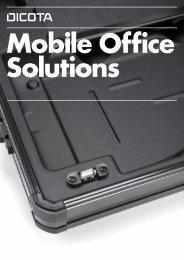 Mobile Service Solutions - DICOTA Club