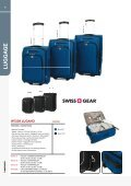 LuGGAGE BACkpACkS ACCESSoriES 2012 - haeusser - Seite 6