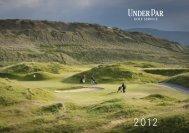 neu - UNDER PAR Golf Service GmbH