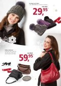 Angebotsflyer Weihnachten 2012 - Lederwaren Liedtke - Page 3