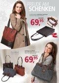 Angebotsflyer Weihnachten 2012 - Lederwaren Liedtke - Page 4