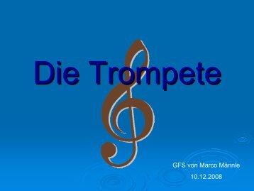 Die Trompete - miku-music
