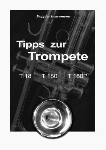 Tipps zur Trompete