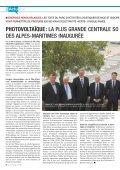 MERCURES D'OR - CCI Nice Côte d'Azur - Page 6