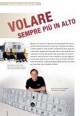 VOLARE SEMPRE PIÙ IN ALTO - Makino Europe - Page 4