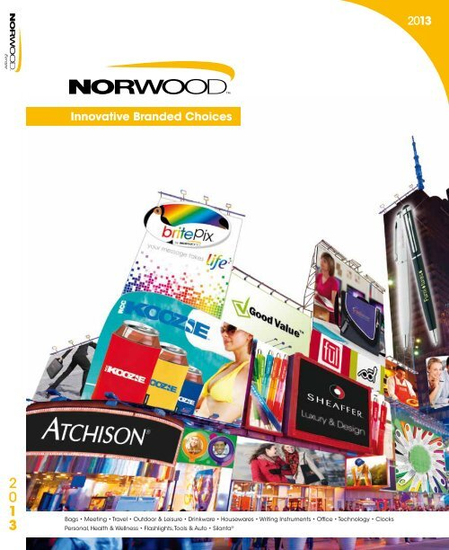 Pdf Datei Norwood Bic Graphic