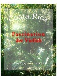 Faszination der Vielfalt - Tropenstation | La Gamba
