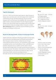 FFZ-Elternkurse1-2013 - und Familienzentrum Bensheim e.V.