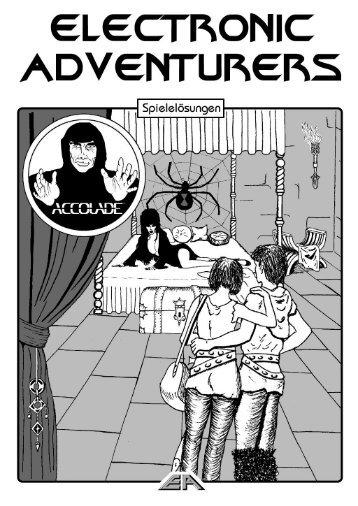 Spielelösungen: Elvira - Rütschlin, Jochen