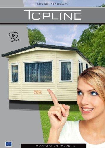 Topline brochure 2012 - Camping de Grevelingen