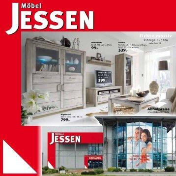 Kiefer massiv - Möbel Jessen