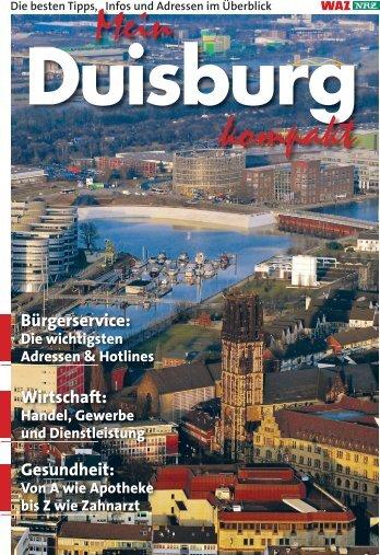 Duisburg - Schacht 11