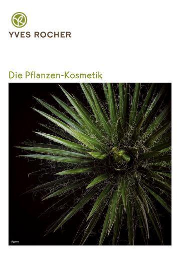 Die Pflanzen-Kosmetik - Yves-rocher.com