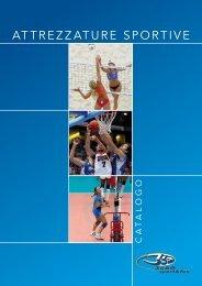 ATTREZZATURE SPORTIVE - 3e60 Sport&Fun