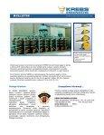 Wzbogacalniki spiralne SWMS do węgla - Page 2
