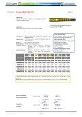 Tubo Altissima Pressione - Hidro Elem Kft. - Page 4