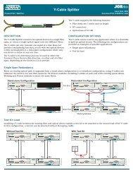 NetVanta 4430 Router Quick Start Guide - Adtran