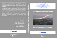 Freight traffic concentration - iccsai
