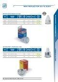 LAMPADE FLUORESCENTI COMPATTE - Sicom - Page 3