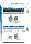 LAMPADE FLUORESCENTI COMPATTE - Sicom - Page 4