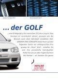 """gramm für """"Ihren"""" Golf - Carstyling.no - Seite 3"""