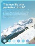 TUI - Schöne Ferien: Winter für Familien - Winter 2011 ... - Letenky.sk - Page 4