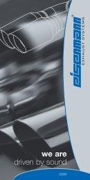 AUDI - Eisenmann GmbH