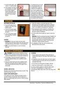 Oscillating Spindle Sander - Triton Tools - Page 7