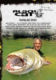 KATALOG 2013 - Zebco Europe
