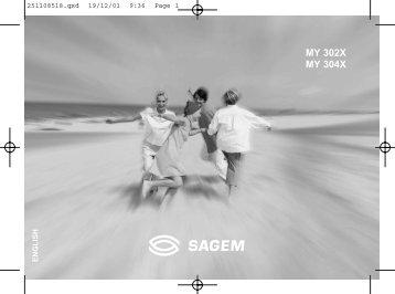 Sagem-my302X