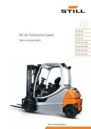 RX 60-50 - Mateco