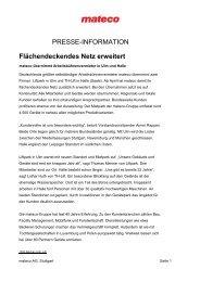 PDF-Dokument - Mateco