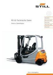 RX 60-30 - Mateco
