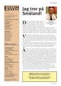 hemma köper dala elon flyttar fokus ny vd hos el-giganten - Page 5
