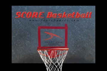 SCORE is looking forward to another great year - Score Sports