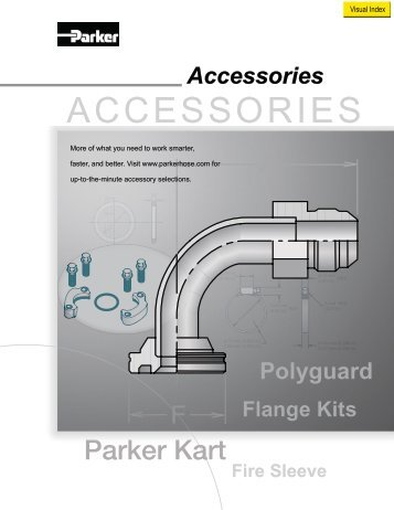 ACCESSORIES - Parker Hannifin Corporation