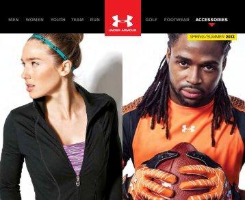 under armour - Atlantic Sportswear