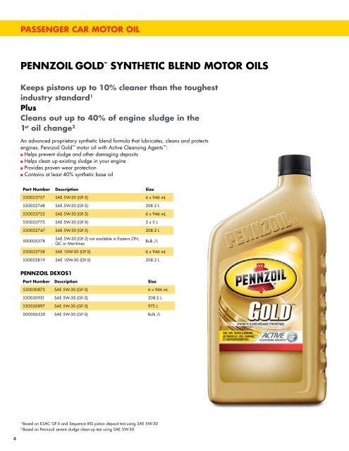 Bulk Oil 5w30