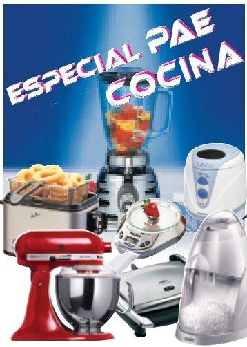 Y Es Que En La Cocina, La - Telefonica.net