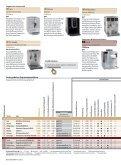 Espressomaschinen-Test zum Download - Page 3