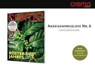 Anzeigenpreisliste Nr. 6 - BT Verlag GmbH