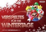 Oh Schreck, der Schmuck ist weg! - Nintendo Europe