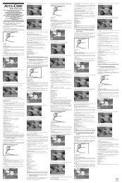 Accu-Chek Safe-T-Pro Uno Beipackzettel [PDF-Datei]